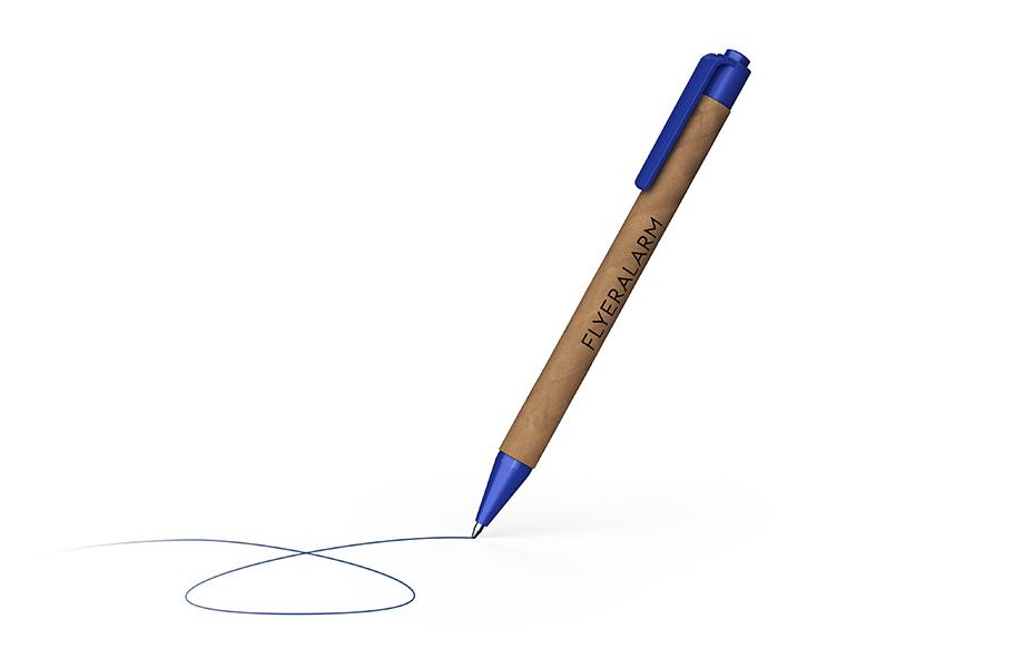 Kugelschreiber Paper Budget