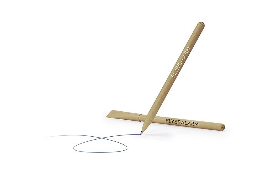 Kugelschreiber Paper Pur