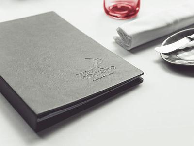 FLYERALARM Menu Design