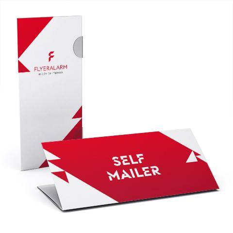 Selfmailer