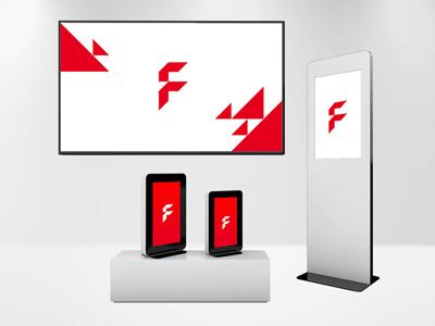 FLYERALARM Digital Signage