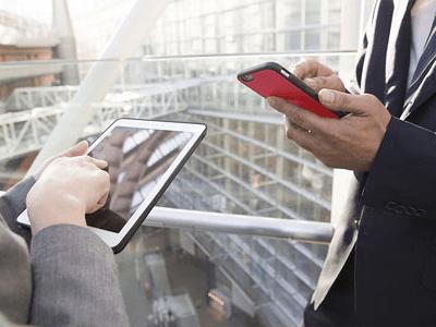 Mobilfunk- & Netzberatung