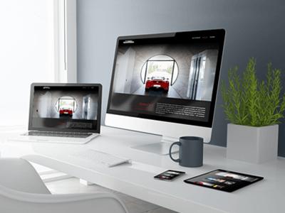 FLYERALARM Websites